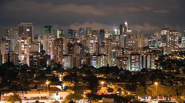 casa de repouso em Sao Paulo 2018