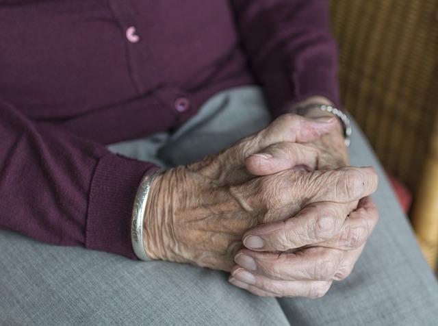 abandono de idoso
