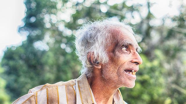 abandono idoso estatuto afetivo inverso