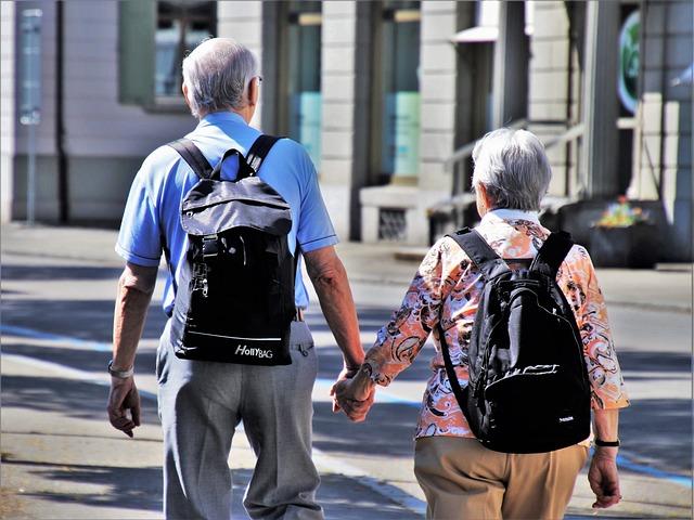 estatuto do idoso idade beneficios